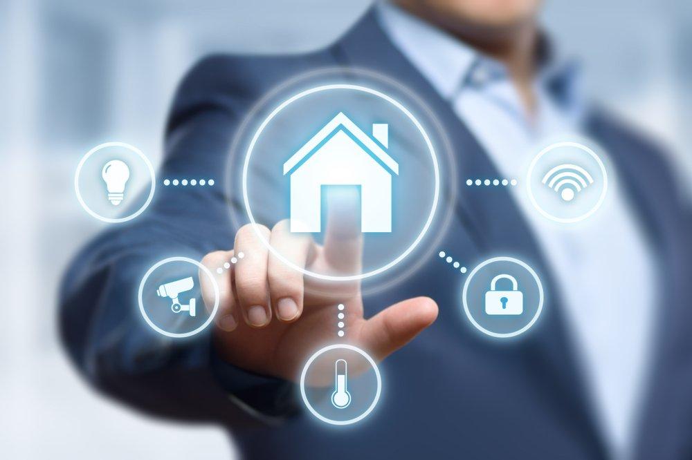 Internet y la revolución de tu casa como