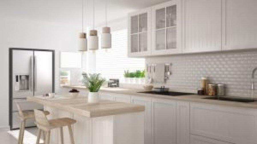 Cómo decorar la cocina de tu casa