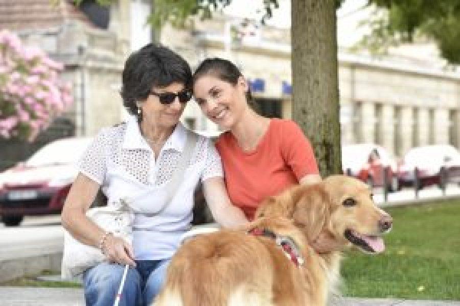 como adaptar tu casa para personas con ceguera