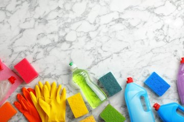 cómo hacer que mi casa dure más tiempo limpia