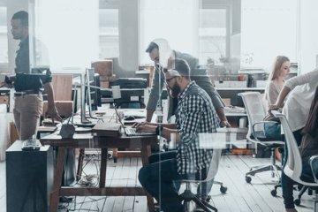 Espacios coworking-inconvenientes