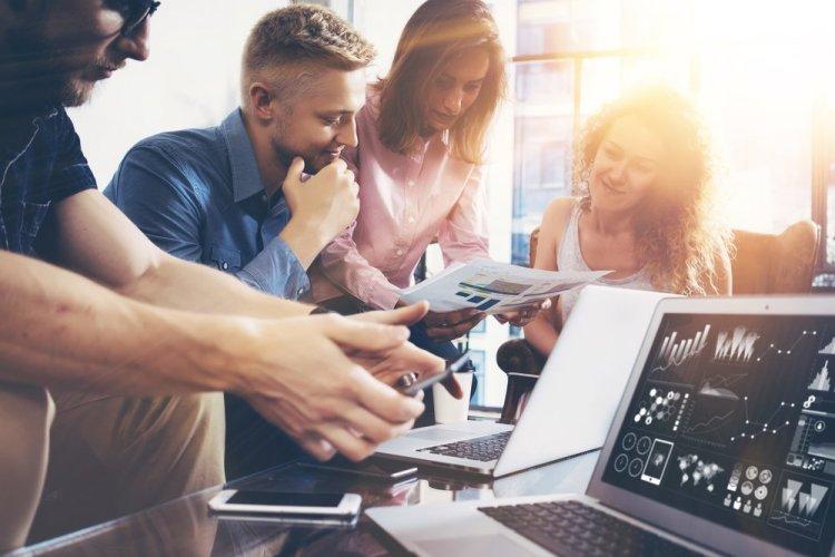 Espacios coworking-ventajas