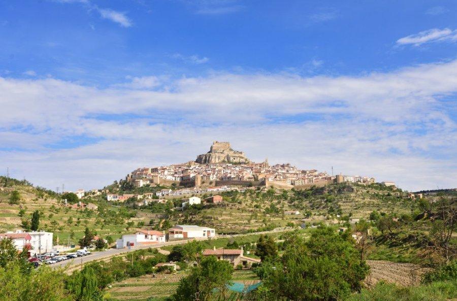 mejores pueblos de Castellón
