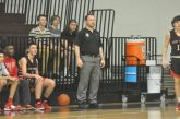 Ethan Humphries was the head jayvee coach and varsity assistant for Cave Spring for the past six years.