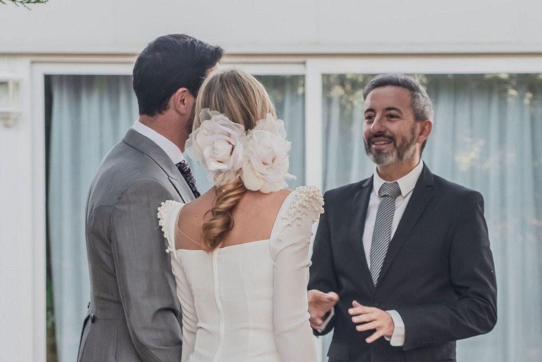 boda en finca Villa Mercedes