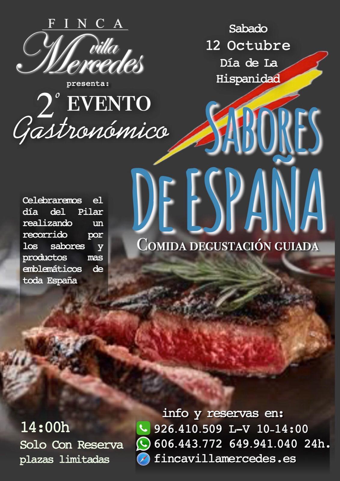 2º Evento Gastronómico