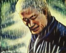 Takeshi Kitano as Zatōichi