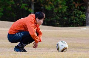 フットゴルフ,アスリート,辻本亮,スポンサー募集,ベンチャースポーツ,日本代表 (3)