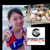 日本代表選手となりアジア優勝を目指すビーチハンドボール・柴田 万緒(シバタ マオ)選手がFind-FCにアスリート登録!
