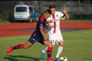 海外でのチャレンジを目指すサッカー・佐々木 悠斗選手ががFind-FCにアスリート登録!