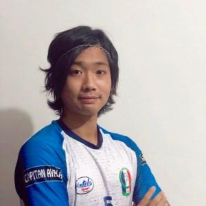 西 昂佑(サッカー)