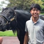 オリンピックにて戦後初の馬術のメダル獲得す高橋駿人さんがFind-FCにアスリート登録!