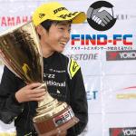 世界を目指すジュニアアスリート・レーシングカートの城取 聖南(しろとり せな)選手がFind-FCにアスリート登録!