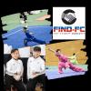双子兄弟で世界の表彰台を目指す武術太極拳の三船 陸・仁選手がFind-FCにアスリート登録!