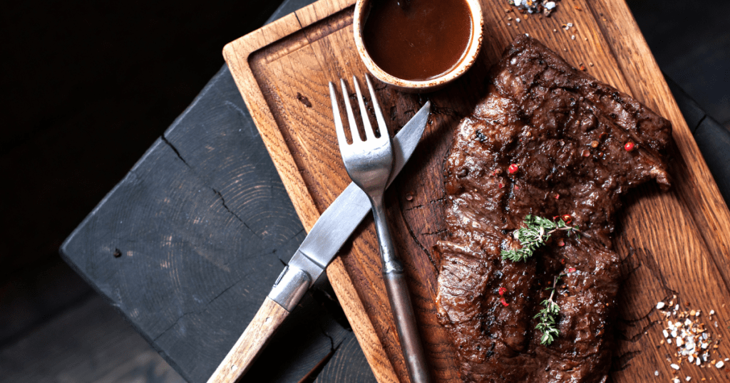 Why South African beef is carving out a global niche