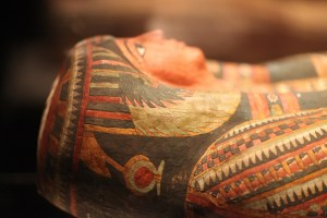 Episode 4 – The One with the Cat-Eating Sarcophagus