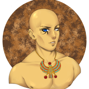 Character Art: Onuris