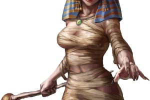 Episode 34: The One With the First Mummy Fight