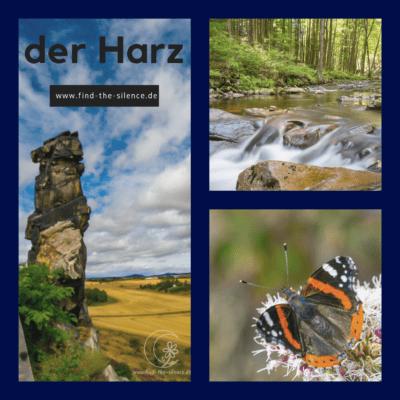 Der Harz auf www.find-the-silence.de