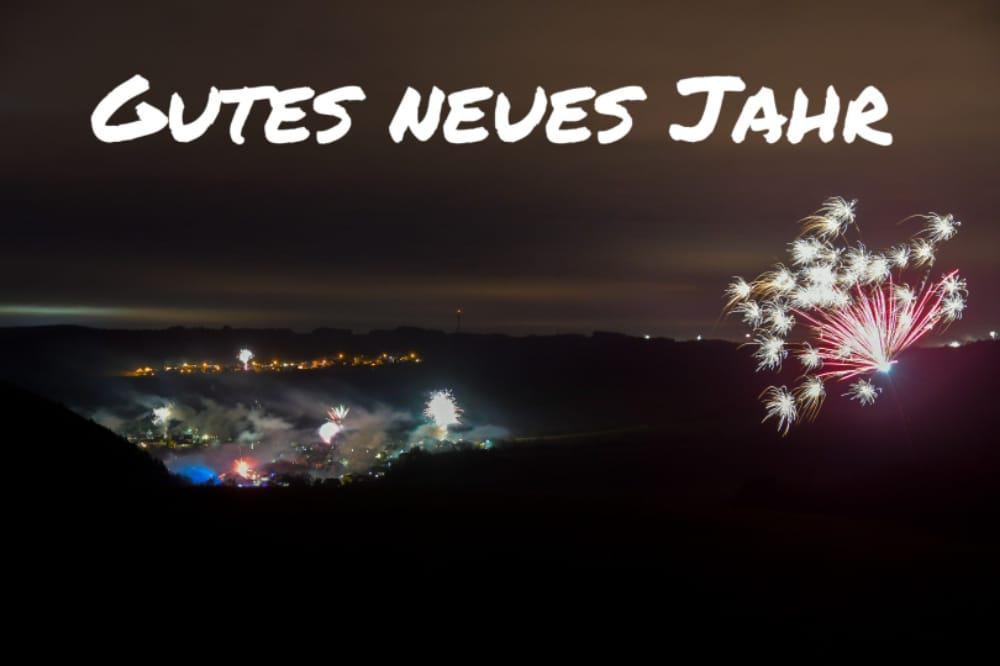 Ein gutes neues Jahr wünscht Find-The-Silence.de