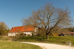 Der Hof Lützelalb