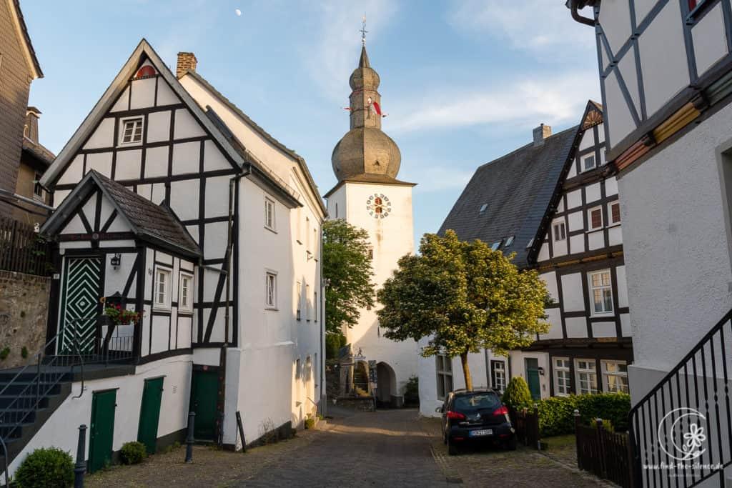 Kirche Arnsberg