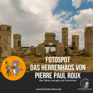 Das Herrenhaus von Pierre Paul Roux