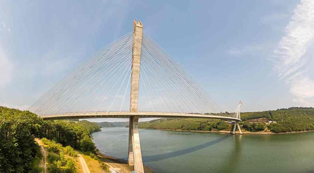 Die Pont de Térénez