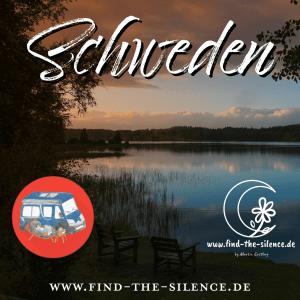 Schweden auf ww.find-the-silence.de