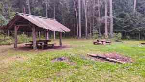 """der """"große"""" Campingplatz am Lehrpfad"""