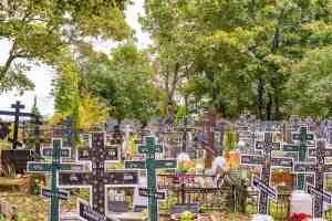 Friedhof der Altgläubigen
