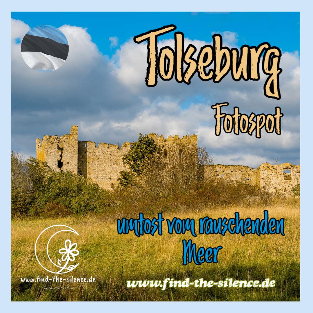 Fotospot Tolseburg - umtost vom rauschenden Meer