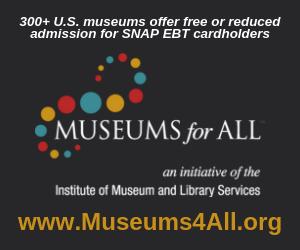 Find a Children's Museum