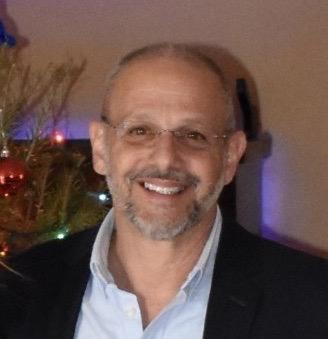 Ken Frango