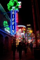 The Griffin, Fremont Street East