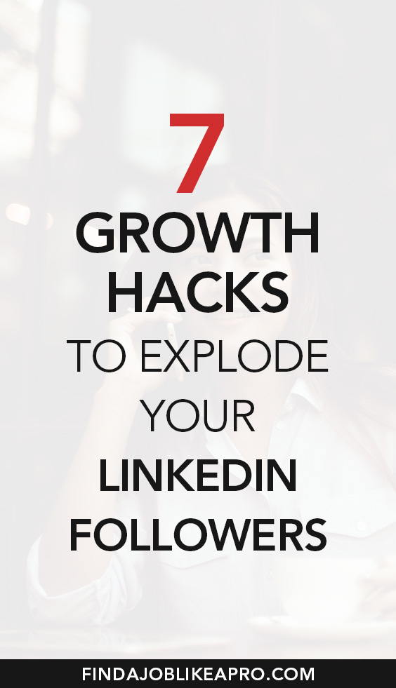 7 Growth Hacks to Explode your Pinterest Followers
