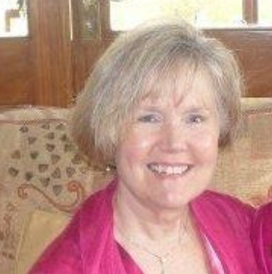 Justice of the Peace: Barbara  Gallagher Jarry