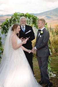 Erik & Rebecca, Sugar Hill NH