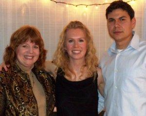 Carlos and Sarai, Litchfield. My first wedding