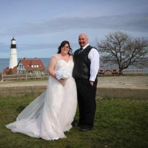 Fort Williams Park, Maine Lighthouse