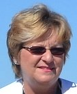 Justice of the Peace: Linda Dale  Brown
