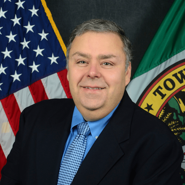 Justice of the Peace: Fred  DeCaro III