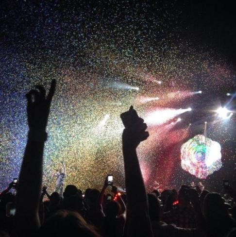Coldplay. ©loveleemonicaa