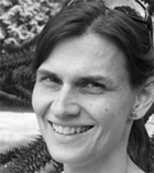 Louise Lubke Cuss - Freelancer of the Month
