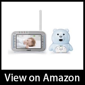 BC8211 baby monitor reviews