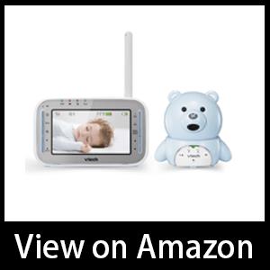 BC8211 baby monitor reviews