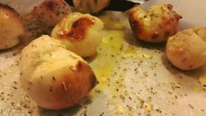 Garlic Knots Big River Scoop