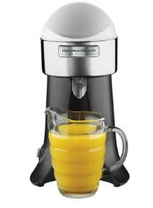 Hamilton Beach 96700 Commercial Electric Juicer