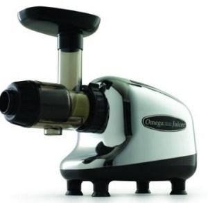 Omega J8005 Juicer