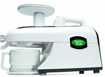 Green Star Elite Gse-5000 Juicer